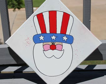 Uncle Sam Sign