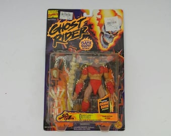 "Marvel Ghost Rider ""Outkast"" NIB"