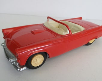1950's Ford Thunderbird Promo Car