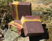 Madagascar Spice - Handcrafted Soap with Aloe and Kaolin Clay