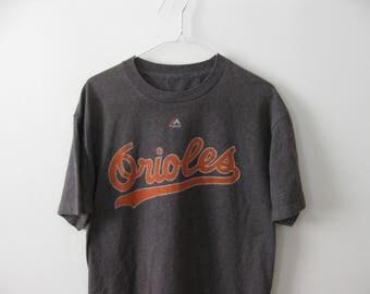 Baltimore Orioles Cal Ripken Jersey Shirt Mens Large