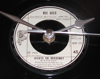 Bee Gees Etsy