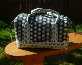 Retreat Bag by Emmaline Bags