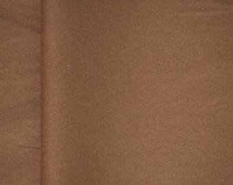 5 leaves chocolate brown tissue paper size 50 cm * 75 cm