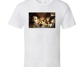 Deadwood Cast Tv Show Fan T Shirt