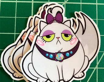 Pony Pet Chubs! Opalescence Sticker