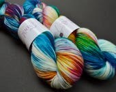 Oooh Girl - Montford Fingering Yarn