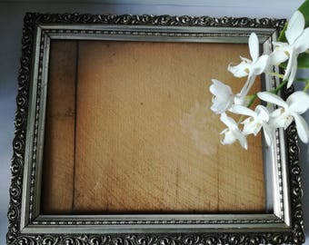 Very old wooden picture frame ,nice condition, 1920's