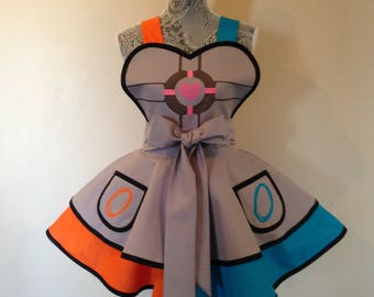 Cosplay Apron - Retro apron
