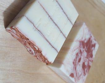 Flannel Artisan Soap - 5.0oz