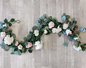 SALE - Flower Garlands
