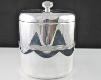 Christofle vintage ice bucket