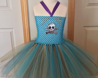 NEW!!!! Uma Inspired Tutu/Descendants Costume/Uma Tutu/Descendants Inspired Tutu