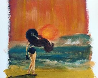 Beachin'-Original