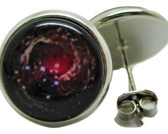 Nebula Earrings - New - Pair!