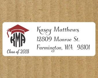 Address label | Etsy