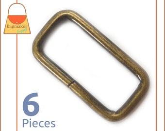 Brass wire ring | Etsy