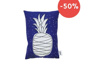 Pineapple pillow