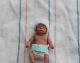 ooak baby girl