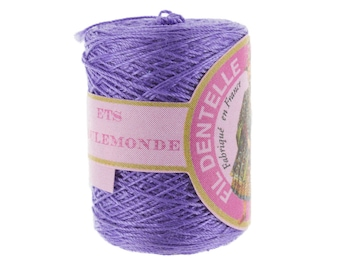 "Cotton thread ""Chinese"" 110 m color 6613"