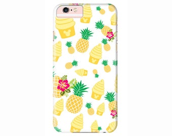 Dole Whip Phone Case | iPhone X, iPhone 8, iPhone 8 Plus, iPhone 7, iPhone 7 Plus, iPhone 6s Plus, iPhone 6, iPod