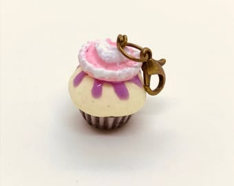 Cup Cake Charms