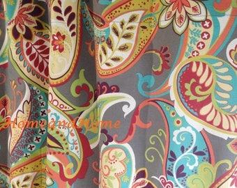 sale custom fabric shower curtain stall 54 x 78 72 x 84 108