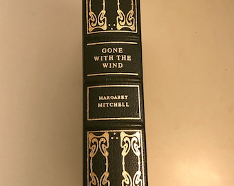 Gone With The Wind Margaret Mitchell Limited Edition 1978