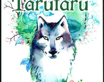 Tarutaru - Summer 2017 Collection - Unisex Handcrafted Summer Fragrance- Love Potion Magickal Perfumerie