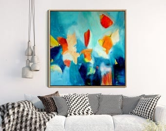 Abstract Art Print, Fine Art Print, Abstract Print, Original Artwork, Modern Art, Abstract Painting, Minimalist Art , Home Decor, Wall Print