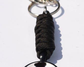 key chain/sherlock holmes/I Am Sher locked 29 colors to choose/Keychain