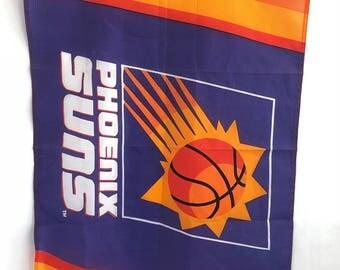 90s Phoenix Suns flag
