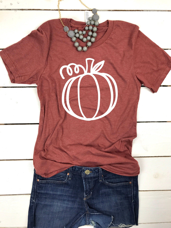 Pumpkin shirt Pumpkin shirt women Pumpkin shirt for girls