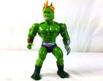 1980s Quasar Defenders of the Planets - MOTU Bootleg - Masters of the Universe KnockOff