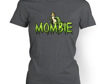 Mombie women's t-shirt