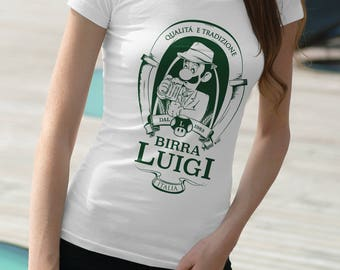 Birra Luigi  T-Shirt | Unisex - Women |