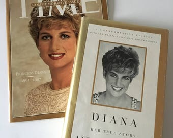 Princess Diana Set