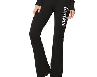 Lineman's Wife Linelove Linewife Pants