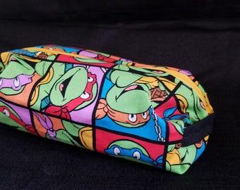 Teenage Mutant Ninja Turtles Small Bag