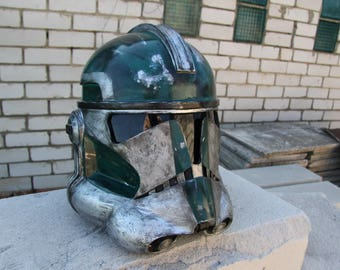 Star Wars Clone Trooper Phase II Helmet
