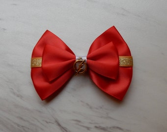 The Flash bow