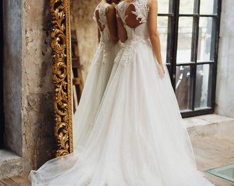 Wedding dress 'ESHLI'