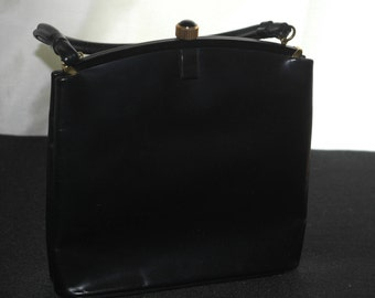 Vintage 1950's Handbag by Saks Fifth Avenue