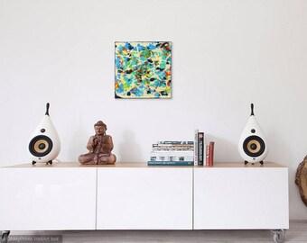 Original Abstract Painting - Modern Wall Art