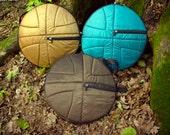 Bag-backpack for GUBAREV drum MINI, anti-shock soft and durable backpack for drum, bag for freezbee, handpan bag,  handpan backpack, gig bag