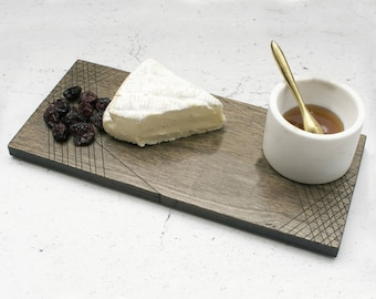 Rattan Wood Platters - Different sizes & colors