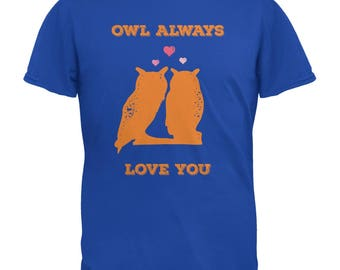 Valentine's Day - Owl Always Love You Youth T-Shirt