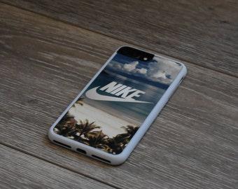 Nike beach iPhone 7 plus case, Nike beach iPhone 7 case