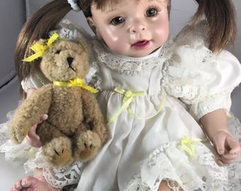 Reborn/OOAK Adora Doll