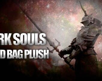 Dark Souls Plush BLIND BAGS Mystery Plushies